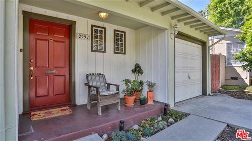 Photo of 2992 MARGARET Drive, Pasadena, CA 91107 (MLS # 20567302)