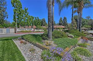Photo of 7135 VILLAGE 7, Camarillo, CA 93012 (MLS # 218007302)