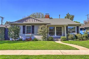Photo of 5831 BUFFALO Avenue, Valley Glen, CA 91401 (MLS # 818001302)