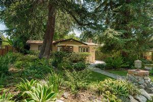 Photo of 1218 North CHESTER Avenue, Pasadena, CA 91104 (MLS # 819004302)
