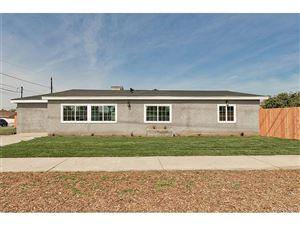 Photo of 13853 PIERCE Street, Arleta, CA 91331 (MLS # SR18056302)