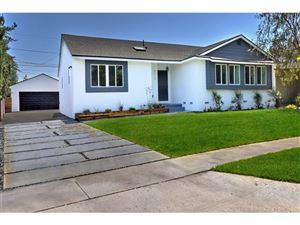 Photo of 6212 TUNNEY Avenue, Tarzana, CA 91335 (MLS # SR18165302)