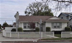 Photo of 400 South EMMA Avenue, Ventura, CA 93003 (MLS # 218000303)