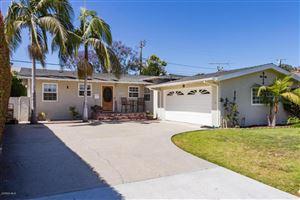 Photo of 6901 CROWLEY Avenue, Ventura, CA 93003 (MLS # 218006303)