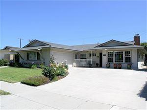 Photo of 5124 LAFAYETTE Street, Ventura, CA 93003 (MLS # 218007303)
