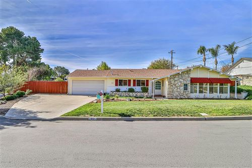 Photo of 2665 CALLE OLIVO, Thousand Oaks, CA 91360 (MLS # 220000303)