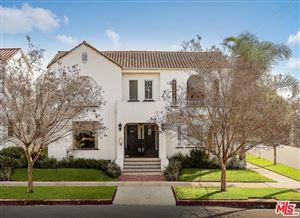 Photo of 600 North SPAULDING Avenue, Los Angeles , CA 90036 (MLS # 18316304)