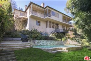 Photo of 5688 HOLLY OAK Drive, Los Angeles , CA 90068 (MLS # 18318304)