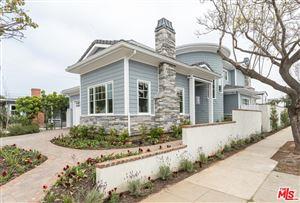Photo of 2447 31ST Street, Santa Monica, CA 90405 (MLS # 18328304)