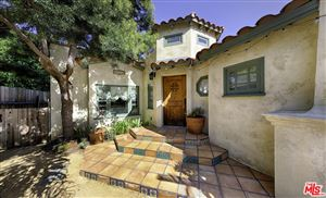 Photo of 4128 MILDRED Avenue, Culver City, CA 90066 (MLS # 18334304)