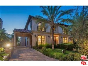 Photo of 253 South LINDEN Drive, Beverly Hills, CA 90212 (MLS # 18347304)