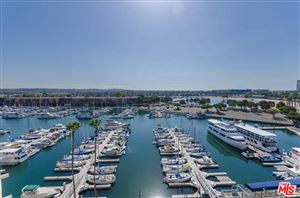 Photo of 4267 MARINA CITY Drive #500, Marina Del Rey, CA 90292 (MLS # 18356304)