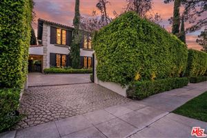 Tiny photo for 603 North SIERRA Drive, Beverly Hills, CA 90210 (MLS # 18385304)