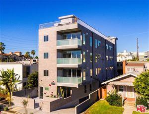 Photo of 11979 WALNUT Lane #2, West Los Angeles, CA 90025 (MLS # 18413304)
