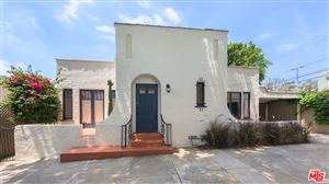 Photo of 1039 HAVENHURST Drive, West Hollywood, CA 90046 (MLS # 19468304)