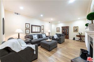 Photo of 14050 MAGNOLIA #109, Sherman Oaks, CA 91423 (MLS # 19527304)