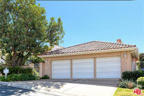 Photo of 4646 PINE VALLEY Place, Westlake Village, CA 91362 (MLS # 20555304)