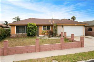 Photo of 4610 PHOENIX Drive, Oxnard, CA 93033 (MLS # 218009304)