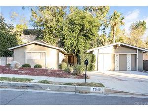 Photo of 7046 DARNOCH Way, West Hills, CA 91307 (MLS # SR17272304)