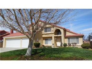 Photo of 5809 ALMOND VALLEY Way, Lancaster, CA 93536 (MLS # SR18065304)