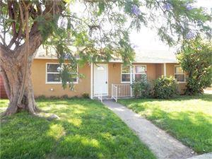 Photo of 7537 LOUISE Avenue, Lake Balboa, CA 91406 (MLS # SR18120304)