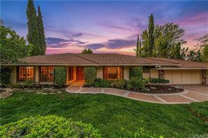 Photo of 8937 FARRALONE Avenue, West Hills, CA 91304 (MLS # SR19259304)