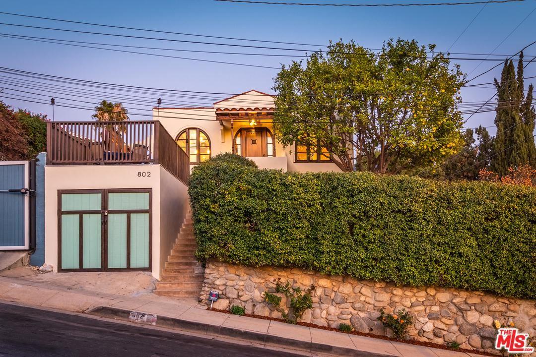 Photo of 802 North AVENUE 52, Los Angeles , CA 90042 (MLS # 20557304)