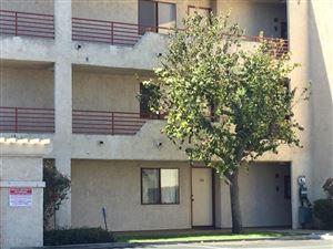 Photo of 6825 ALABAMA Avenue #108, Canoga Park, CA 91303 (MLS # 218002305)