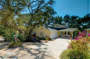 Photo of 2225 MARICOPA Highway, Ojai, CA 93023 (MLS # 218011305)