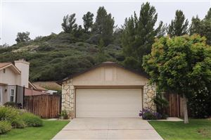 Photo of 14677 LOYOLA Street, Moorpark, CA 93021 (MLS # 219007305)