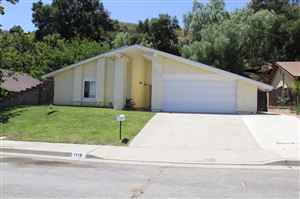 Photo of 1118 FUCHSIA Lane, Santa Paula, CA 93060 (MLS # 219008305)