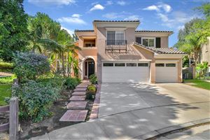 Photo of 291 CULVIEW Court, Simi Valley, CA 93065 (MLS # 219011305)