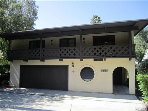 Photo of 4911 LEWIS Road, Agoura Hills, CA 91301 (MLS # 219012305)
