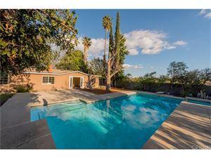 Photo of 23300 BALMORAL Lane, West Hills, CA 91307 (MLS # SR18062305)