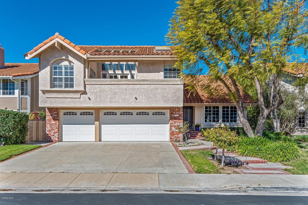 Photo of 3367 MONTAGNE Way, Thousand Oaks, CA 91362 (MLS # 220001305)