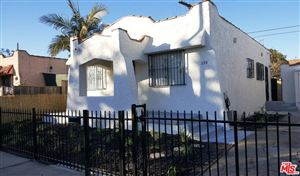 Photo of 539 West 88TH Place, Los Angeles , CA 90044 (MLS # 17296306)