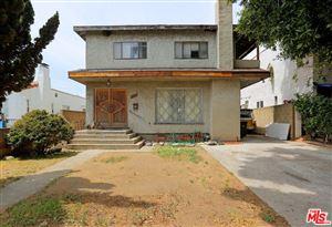 Photo of 4125 MILDRED Avenue, Culver City, CA 90066 (MLS # 18343306)