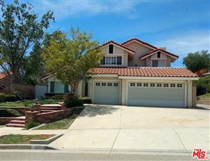 Photo of 3233 CRAZY HORSE Drive, Simi Valley, CA 93063 (MLS # 18352306)