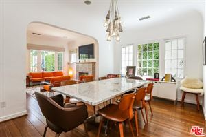 Tiny photo for 533 NORWICH Drive, West Hollywood, CA 90048 (MLS # 18386306)