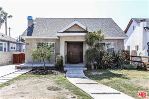Photo of 505 North KINGSLEY Drive, Los Angeles , CA 90004 (MLS # 19424306)