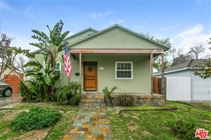 Photo of 5739 ANDASOL Avenue, Encino, CA 91316 (MLS # 19435306)