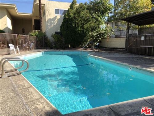 Photo of 6133 WHITSETT Avenue #1, North Hollywood, CA 91606 (MLS # 19517306)