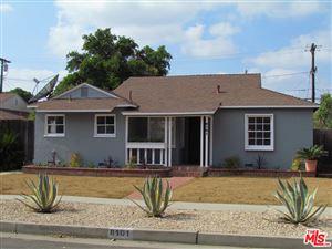 Photo of 8101 ALDEA Avenue, Van Nuys, CA 91406 (MLS # 19525306)