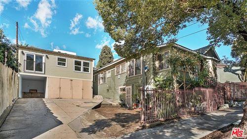 Photo of 1721 MORTON Avenue, Los Angeles , CA 90026 (MLS # 19534306)