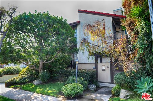 Photo of 1440 PRINCETON Street #6, Santa Monica, CA 90404 (MLS # 20544306)