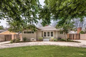 Photo of 7711 OWENSMOUTH Avenue, Canoga Park, CA 91303 (MLS # 218005306)