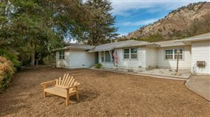 Photo of 8620 NYE Road, Ventura, CA 93001 (MLS # 218012306)