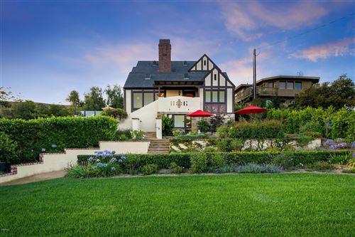 Photo of 4695 FOOTHILL Road, Ventura, CA 93003 (MLS # 219009306)