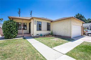 Photo of 11550 SEGRELL Way, Culver City, CA 90230 (MLS # 219010306)
