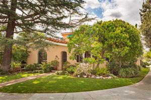 Photo of 1165 North HOWARD Street, Glendale, CA 91207 (MLS # 818001306)
